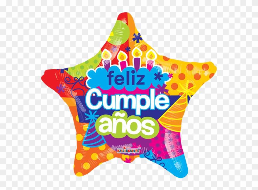Globilandia Catalogo De Globos Felicidades Feliz Cumpleaños.