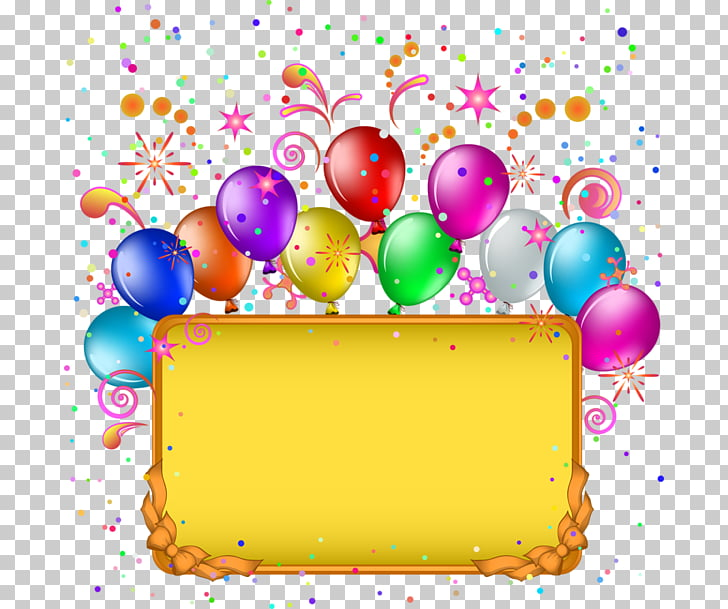 11 feliz Cumpleaños PNG cliparts for free download.