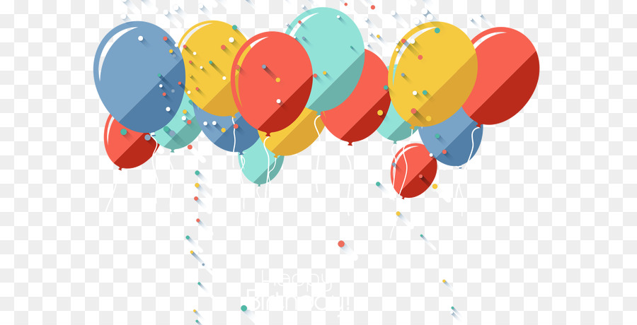 Globos De Cumpleaños Png (89+ images in Collection) Page 2.