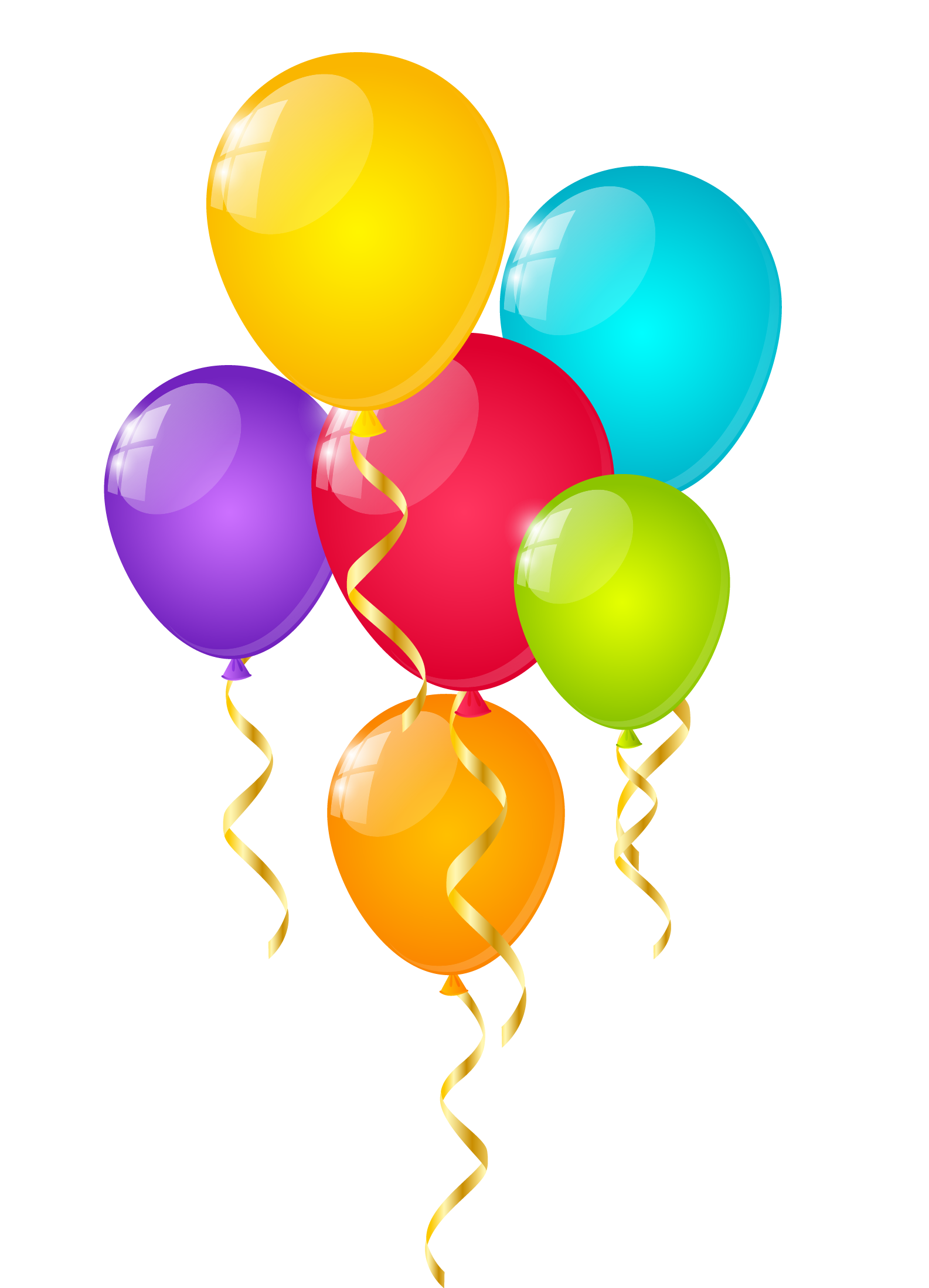 Globos png clipart images gallery for free download.
