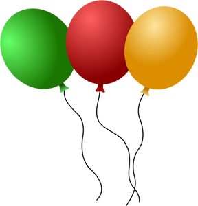 30000 png clipart balloons.