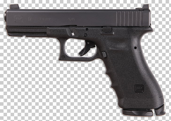 GLOCK 17 9×19mm Parabellum Firearm GLOCK 19, others PNG.