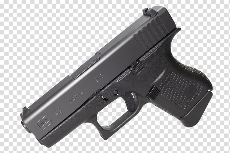 Trigger Firearm GLOCK 19 Glock Ges.m.b.H., Handgun.
