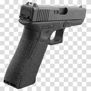 Glock 17 Gen 5 PNG clipart images free download.