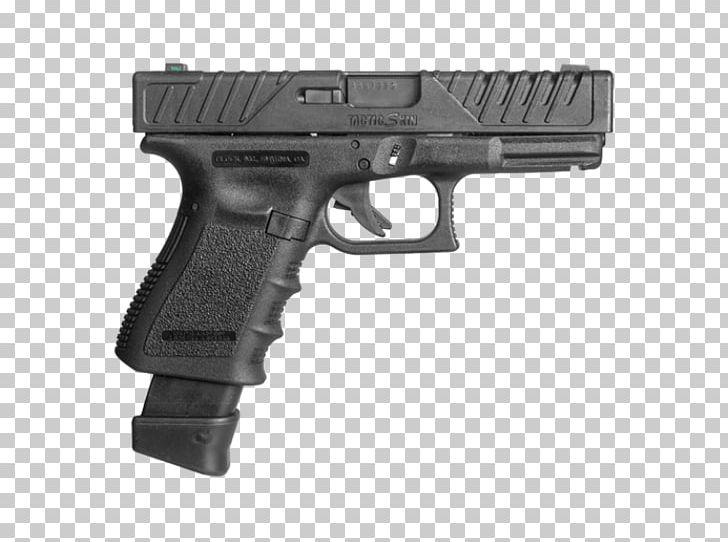GLOCK 17 Firearm Pistol GLOCK 19 PNG, Clipart, 919mm Parabellum, Air.