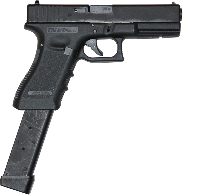 Glock Png (101+ Images In Collection) Pa #491019.