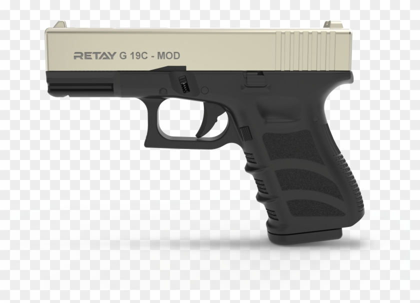 Glock Png, Transparent Png.