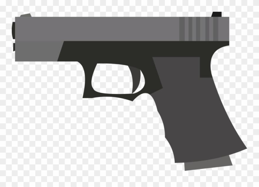 Glock Png.