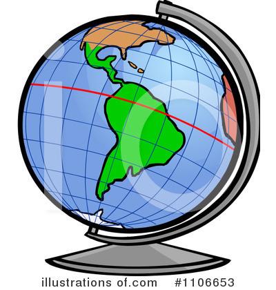 Clipart Globe & Globe Clip Art Images.