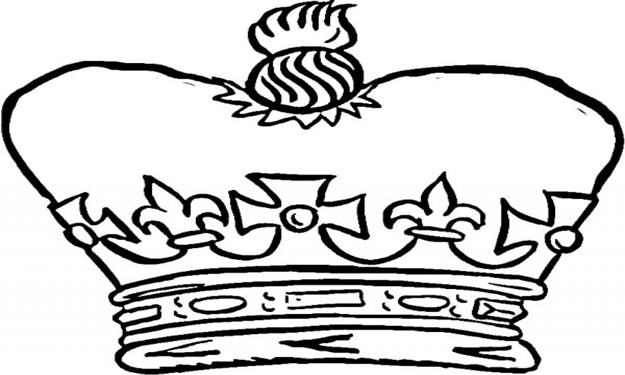 Jesus King Crown Coloring, the crown of the king coloring pages.