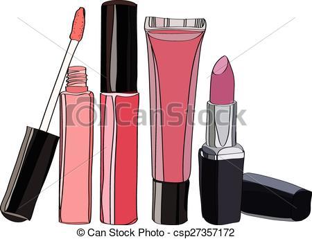 Lip gloss Clip Art and Stock Illustrations. 1,781 Lip gloss EPS.