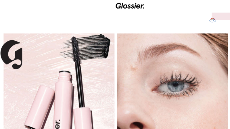 Lawsuit Against Glossier Highlights How the Web Is Broken.