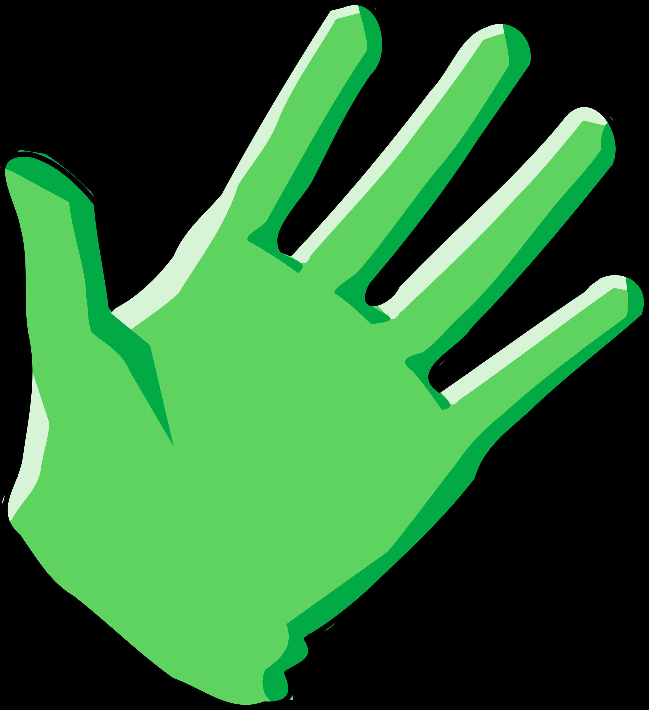 Glove Clip Art.