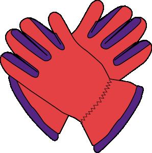 Glove Clip Art Download.