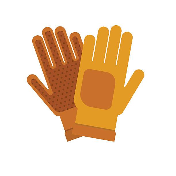 Best Gardening Gloves Illustrations, Royalty.