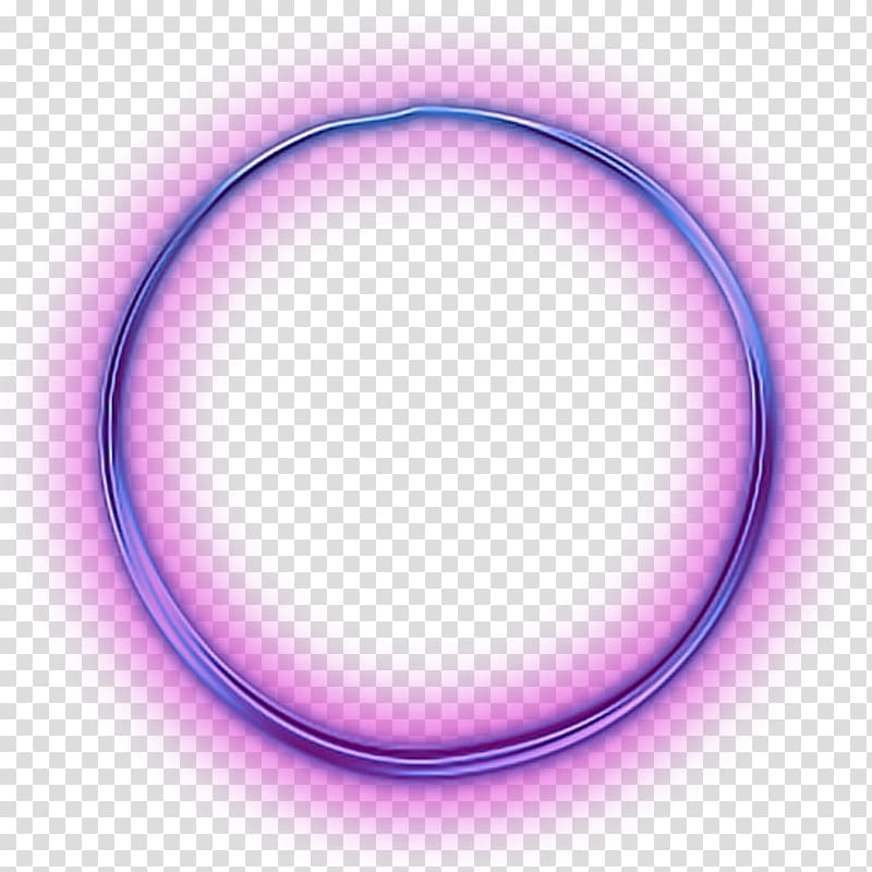 Gray and purple ring , Circle Purple Computer Icons Violet.