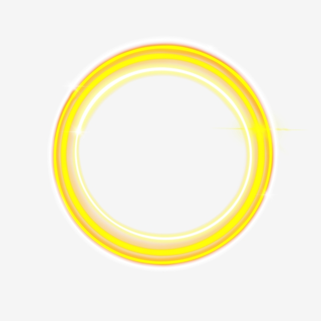 Glowing Circle Png, Vector, PSD, and Clipart With Transparent.