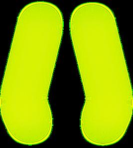 Golden Glow Gold Clip Art at Clker.com.