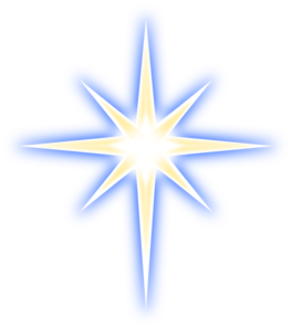Glow clipart #8