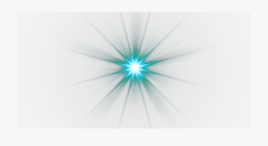 Glowing Star Clipart Transparent Background.