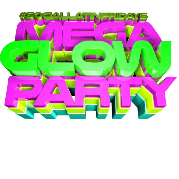 Glow Party (PNG).