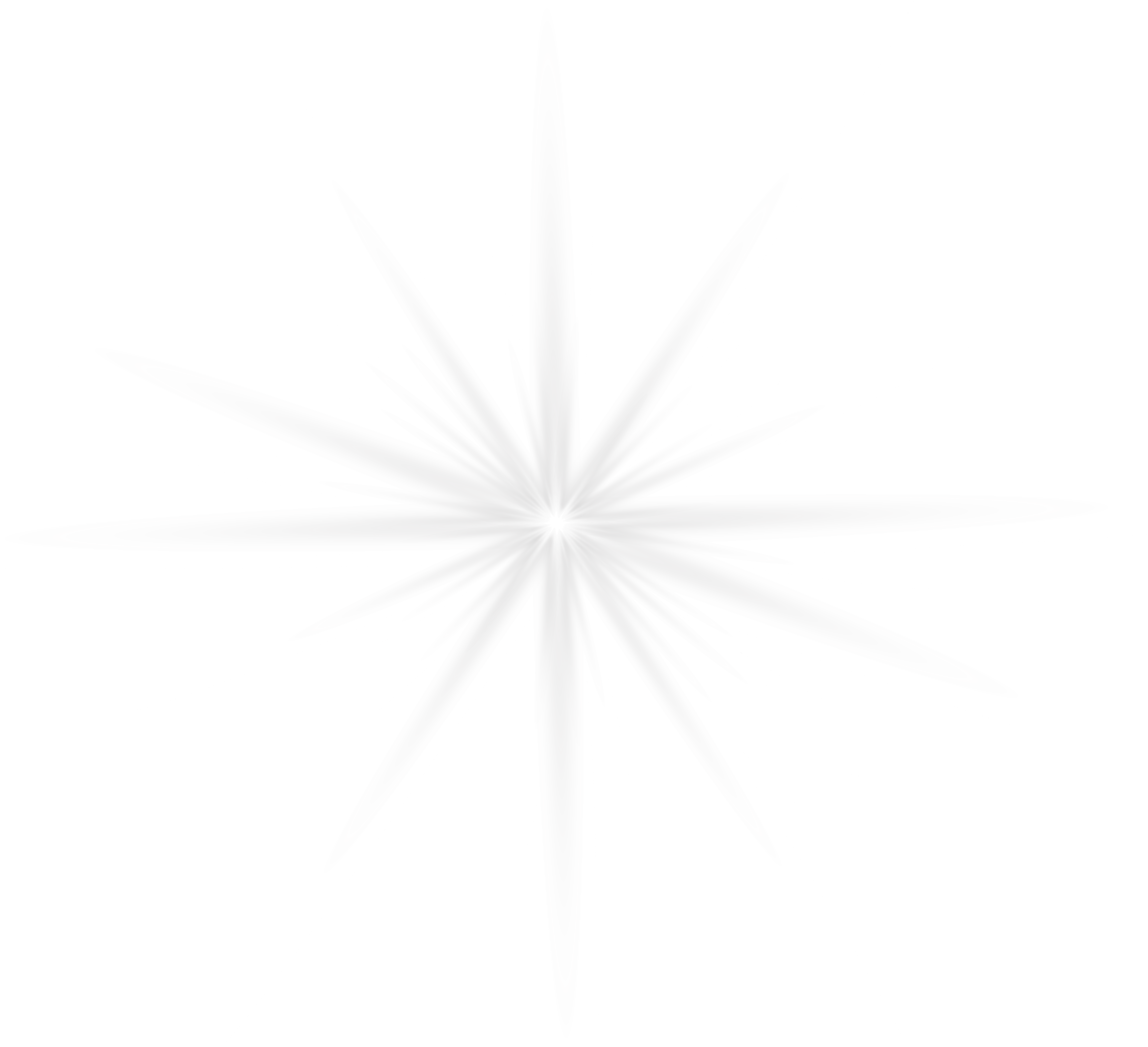 Glowing Stars Clipart.