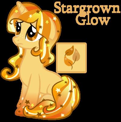 Stargrown Glow.