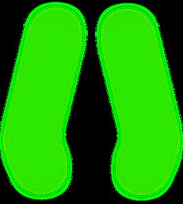 Emerald Glow Clip Art at Clker.com.