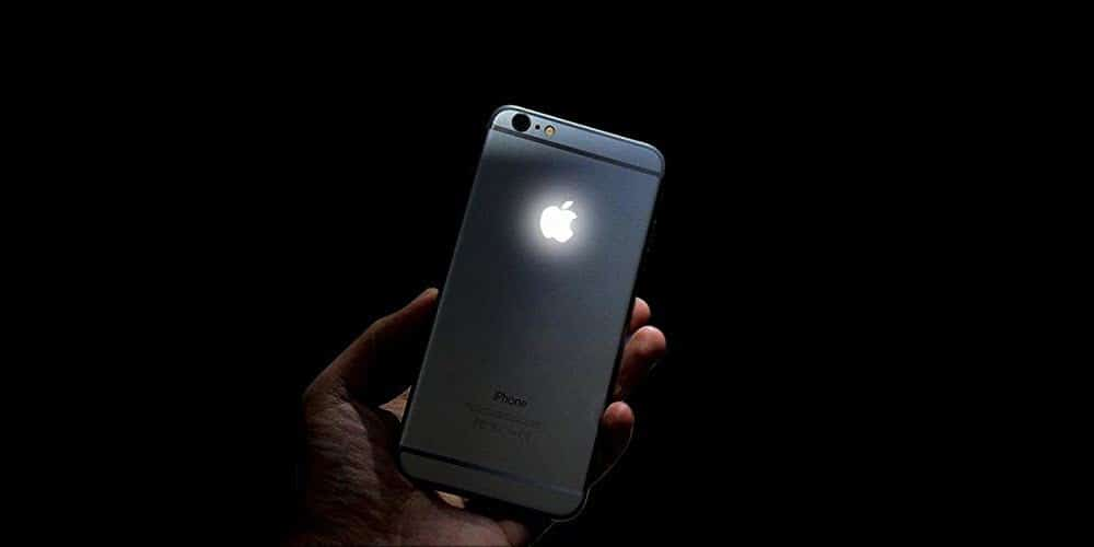 Here\'s how you can add a glowing backlit Apple logo to your.