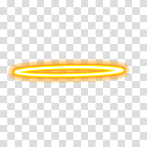 Glowing Halo transparent background PNG cliparts free.