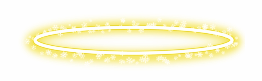 ftestickers #crown #halo #luminous #glowing #gold.