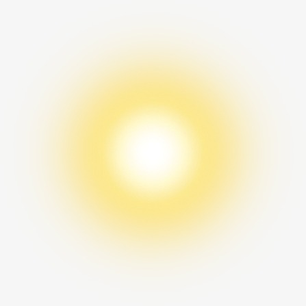 Yellow Glow, Yellow, Halo, Radiance PNG Transparent Image and.