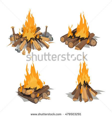 Burnt Wood Stock Photos, Royalty.
