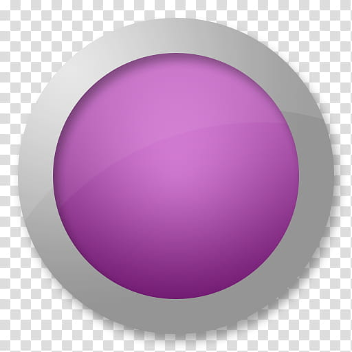 Glowing Orbs Icons, c transparent background PNG clipart.