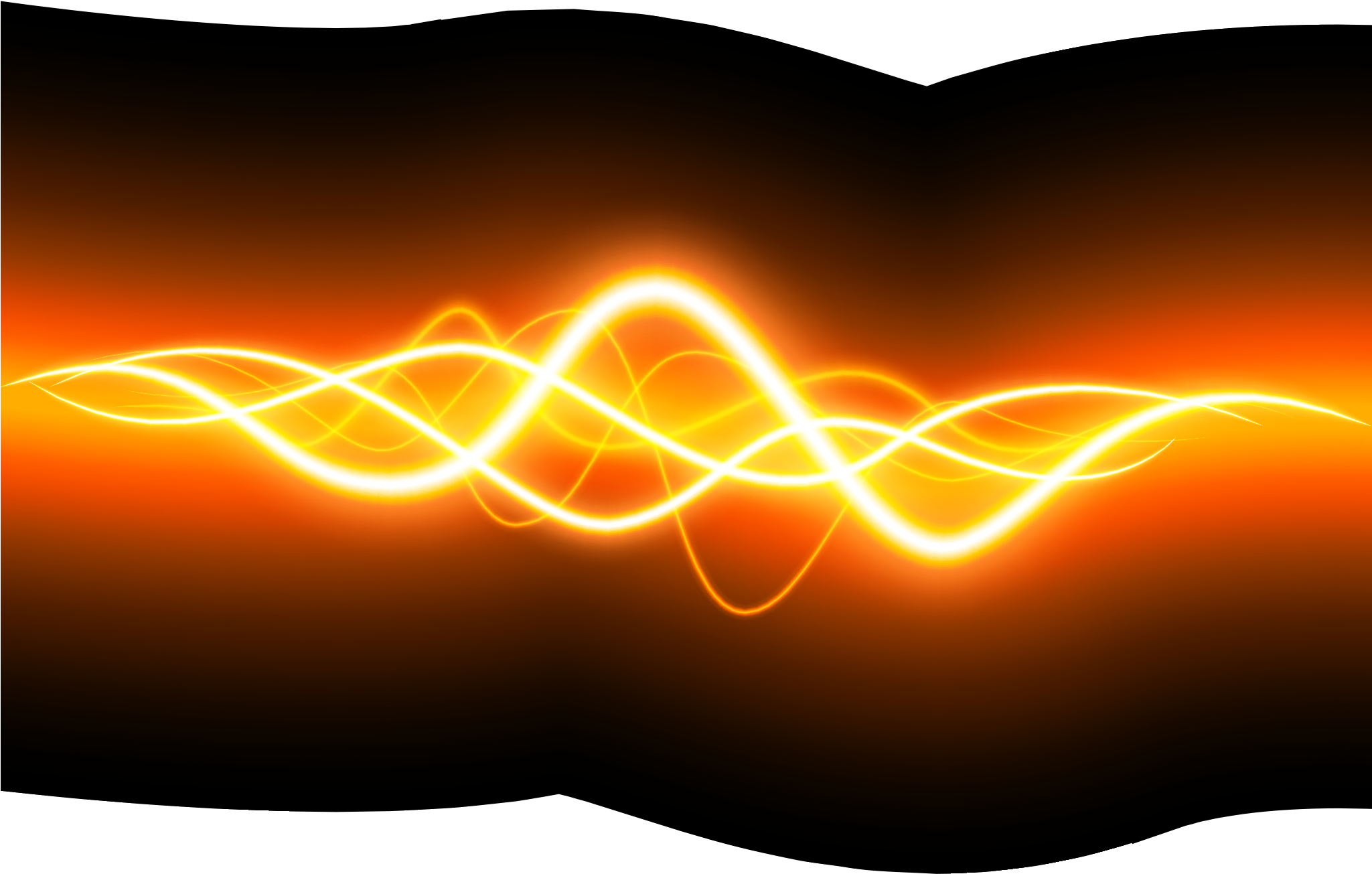 HD Glowing Lights Png Transparent Background.