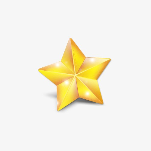 Glowing star clipart 4 » Clipart Portal.