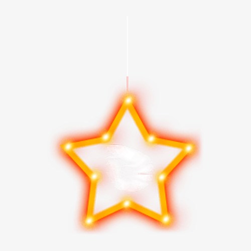 Glowing star clipart 3 » Clipart Portal.