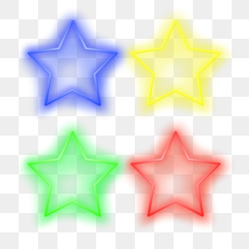 Glowing Star Png, Vector, PSD, and Clipart With Transparent.