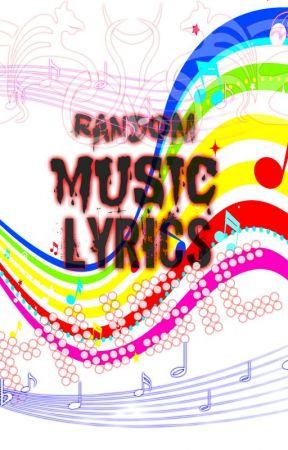 Music Lyrics.