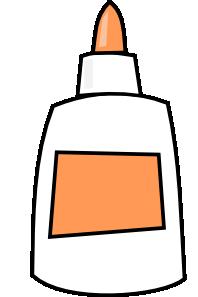 Glue Clip Art at Clker.com.