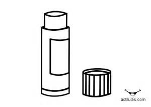 Glue clipart black and white 4 » Clipart Station.