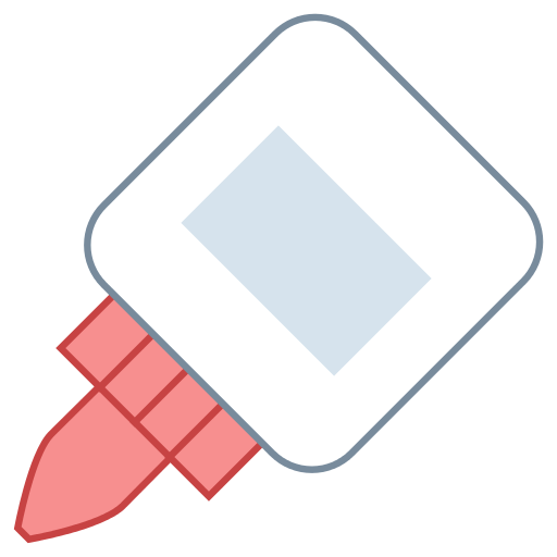 Download Free png Glue icon.