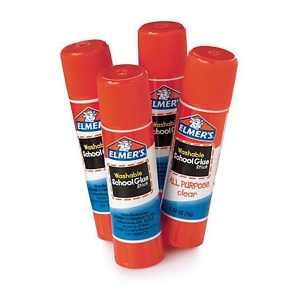 Glue sticks clipart 1 » Clipart Station.