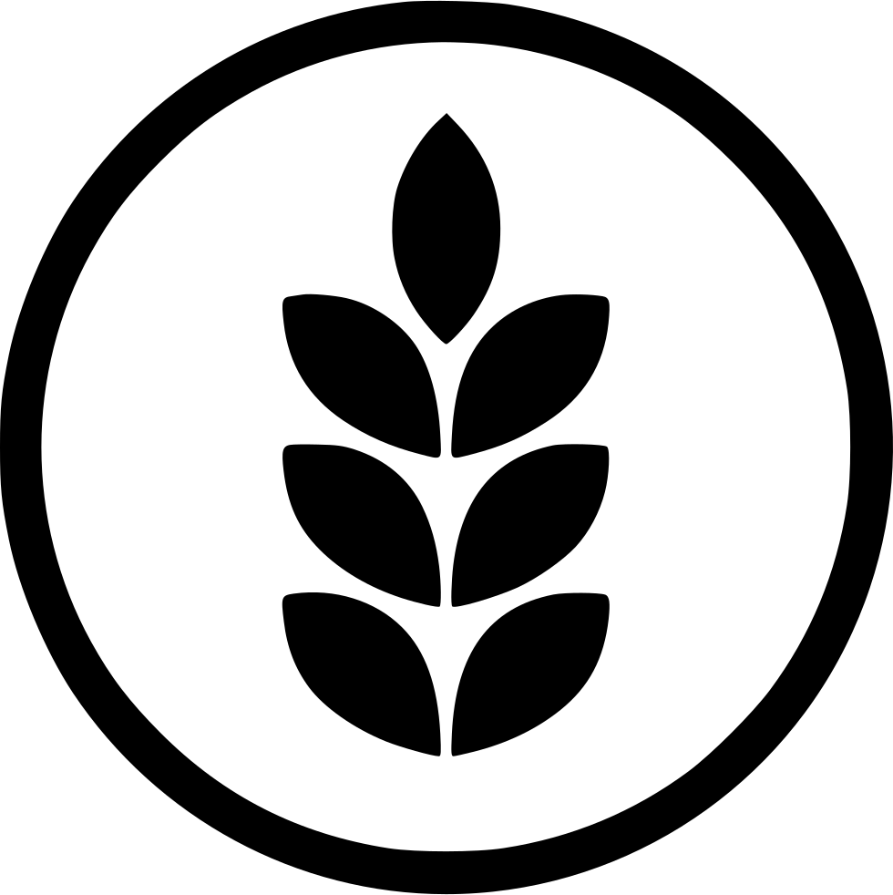 Gluten Svg Png Icon Free Download (#480643).