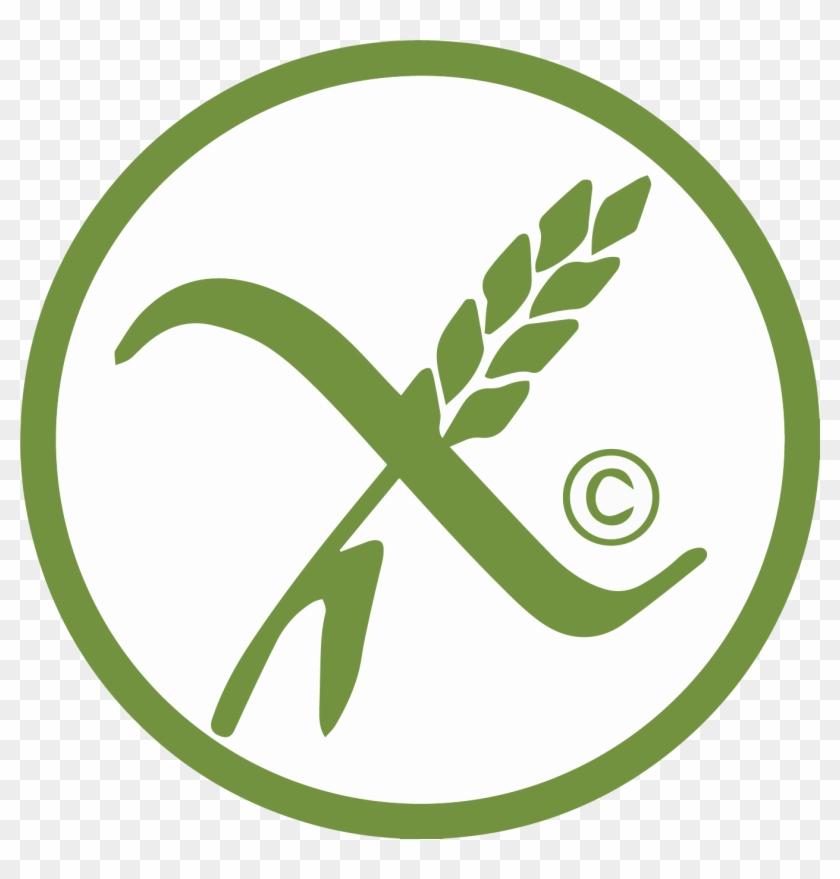 Gluten Free Logo.