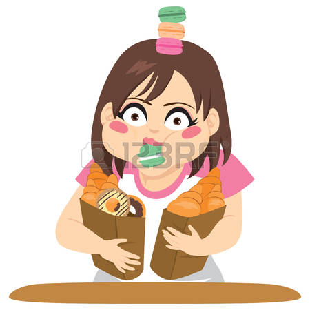 844 Gluttony Cliparts, Stock Vector And Royalty Free Gluttony.