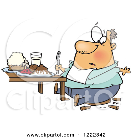 Bible study about gluttony