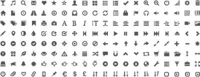 glyphicons halflings — Institute of Criminology.