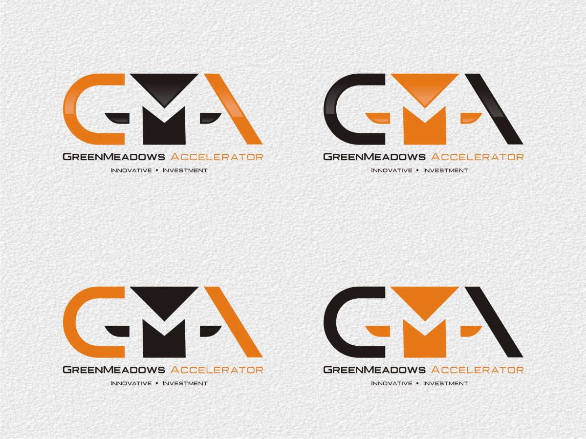 Bold, Serious, Investment Logo Design for GreenMeadows.