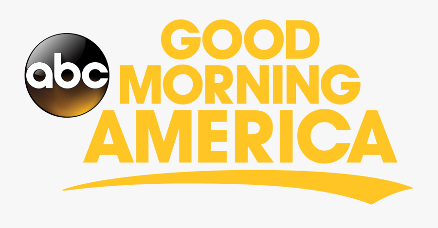 Good Morning America Gma Logo , Free Transparent Clipart.